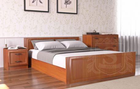Фото Кровать «Соня» яблоня - sofino.ua