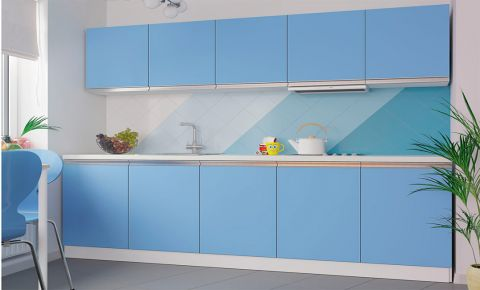 Фото Комплект кухни «Альбина-2» - sofino.ua