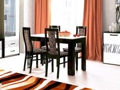 Комплект стіл і стул Терра Міромарк ДСП