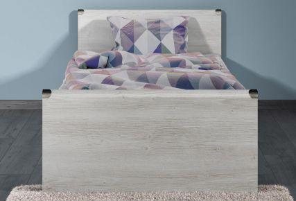 Ліжко односпальне «Індіана»