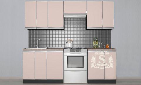 Фото Кухня прямая «Альта - коллекция №594534» - sofino.ua