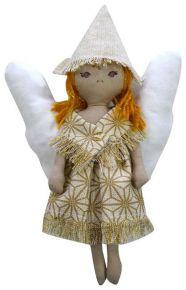 Фото Декоративное изделие «Ангел-девочка» - sofino.ua