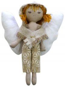 Фото Декоративное изделие «Ангел-мальчик» - sofino.ua