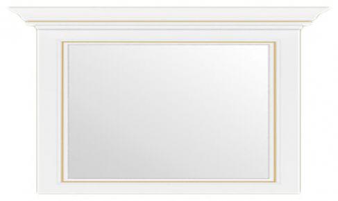 Фото Зеркало 160 «Вайт» | Сосна золотая - sofino.ua