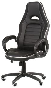 Кресло офисное «Aries black»