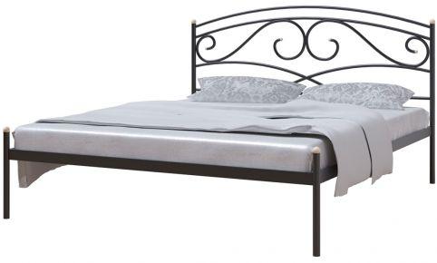 Фото Кровать «Лейла» без изножья   120*200 - sofino.ua