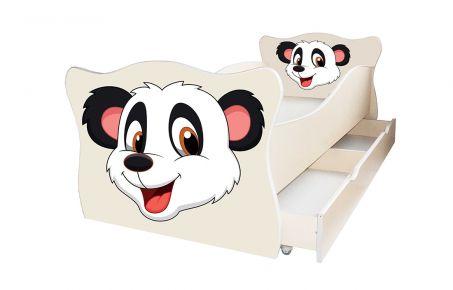 Кровать детская «Animal 9» 70*140