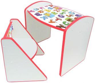 Столик + стульчик «DoDo | CM-3»