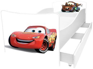 Кровать «Kinder | 10» 70*140