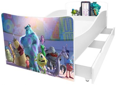 Кровать «Kinder | 15» 70*140