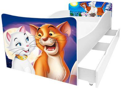 Кровать «Kinder | 25» 70*140