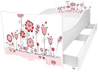 Кровать «Kinder | 49» 70*140