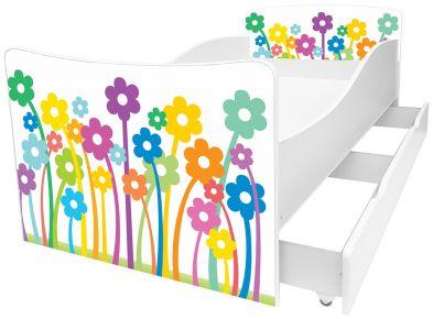 Кровать «Kinder | 53» 70*140