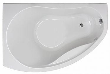 Ванна ассиметричная XWA3051 «Promise» 150*110 L