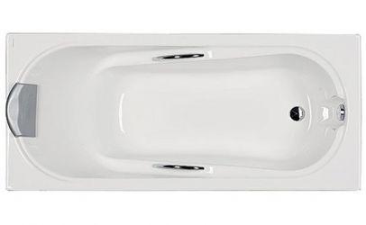 Ванна Прямоугольная XWP3060 «Comfort» 160*75