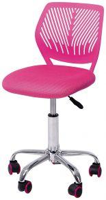 Кресло «Jonny pink»