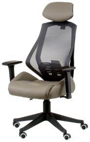 Кресло офисное «Alto grey»
