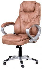 Кресло офисное «Bayron champagne»