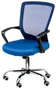 Кресло офисное «Marin blue»