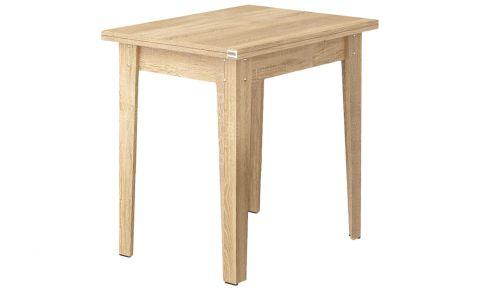 Кухонный стол «4 Милорд» раскладной