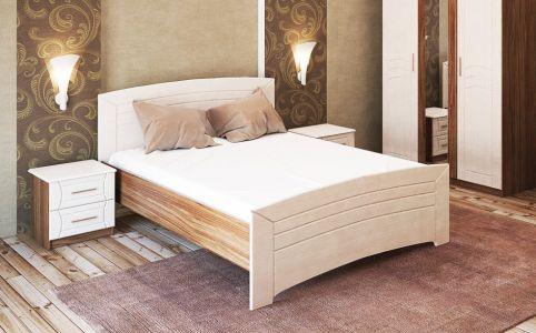 Ліжко двоспальне «Флоренція 2»