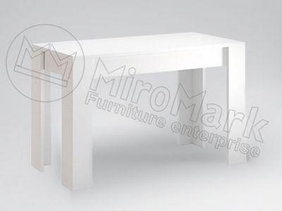 Стіл столовий Терра Міромарк ДСП 120*65