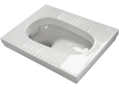 Чаша керамічна Porta з гідразатвором 525х403x21 HDD45