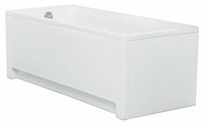 Панель фронтальная для прямоугольных ванн «PWP4440» 140
