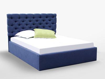 Ліжко мяке Міромарк «Софія» 160х200 (Без ламелей)