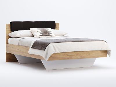 Ліжко дитяче без тумб