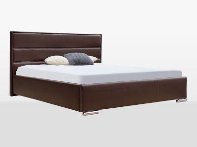 Ліжко мяке Міромарк «Сильвія» 160х200 (Без ламелей)