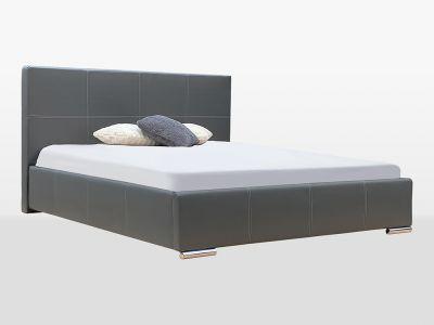Ліжко мяке Міромарк «Стелла» 160х200 (Без ламелей)