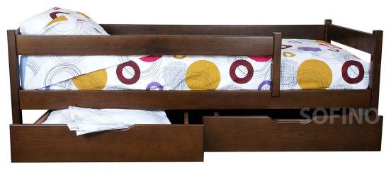 Кровать Мартель - 70*140 с ящиками