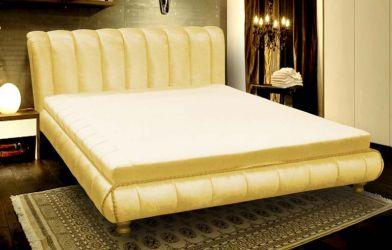 Кровать-подиум «Вивальди» без матраса 160*200
