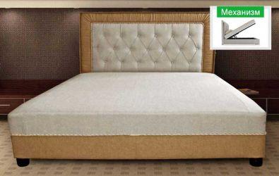 Кровать-подиум «Кармен» 160*200