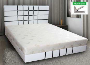 Кровать-подиум «Токио» 180*200 матрас + механизм