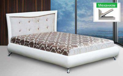 Кровать-подиум «Соната» 150*200