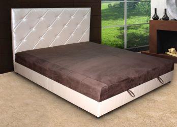 Кровать-подиум «Офелия» без матраса
