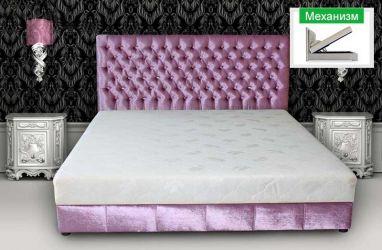 Кровать-подиум «Диана» 180*200 каркас + механизм