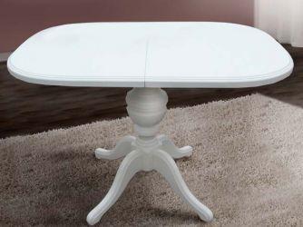 Стол обеденный «Триумф» White
