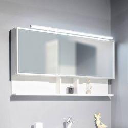 Шкафчик зеркальный «МС-Butterfly»