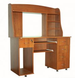 Компьютерный стол «Ника 11»