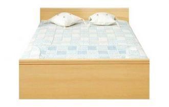Кровать 140 «Поп» Ольха