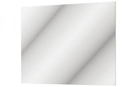 Дзеркало Ромбо Світ Меблів • 90х117х2 • Аляска + Білий