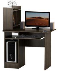 Стол Компьютерный Тиса-11 «Классик Плюс» меламин