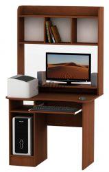 Стол Компьютерный Тиса-12 «Классик Плюс» меламин