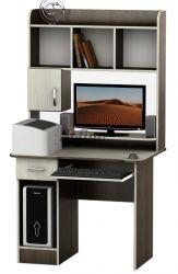 Стол Компьютерный Тиса-13 «Классик Плюс» меламин