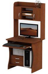Стол Компьютерный Тиса-14 «Классик Плюс» меламин