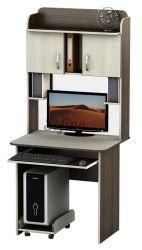 Стол Компьютерный Тиса-15 «Классик Плюс» меламин