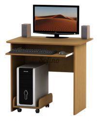 Стол Компьютерный Тиса-16 «Классик Плюс» меламин